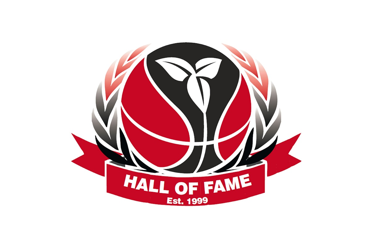 Ontario Basketball Hall of Fame logo