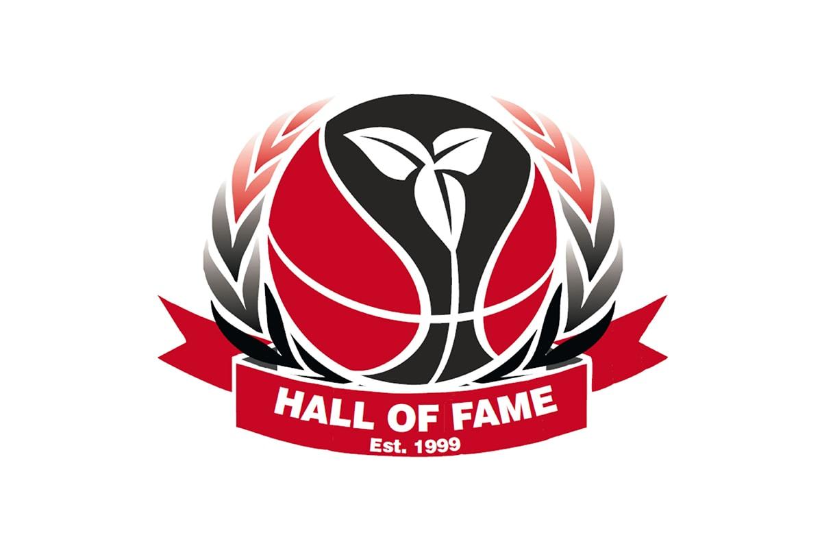 Ontario Basketball Hall of Fame logo