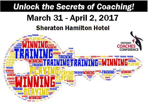 Ontario Coaches Conference