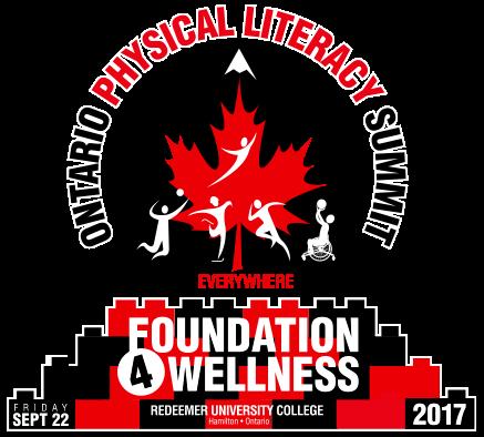 Ontario Physical Literacy Summit