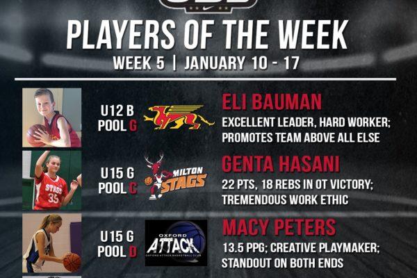 OBL Player of the Week - Week 5 Compressed