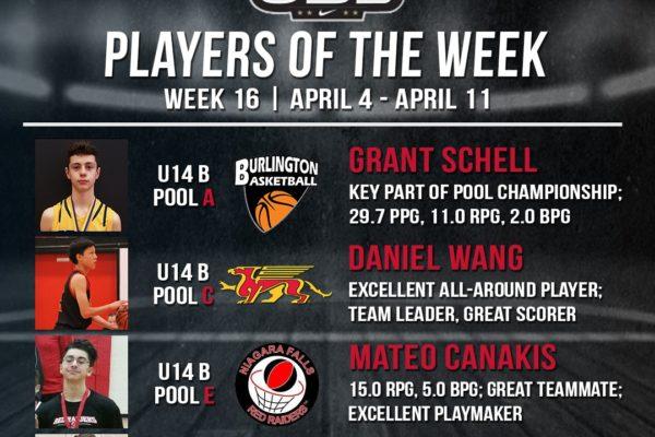 OBL Player of the Week - Week 16 Compressed