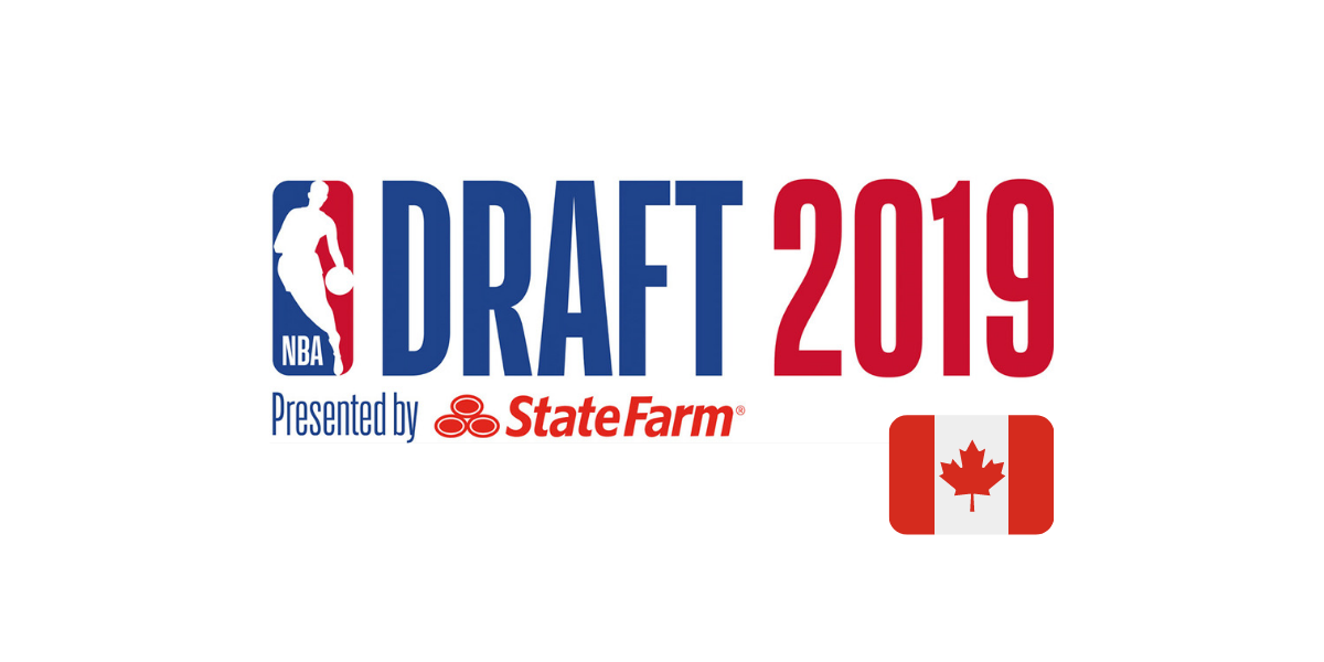 Record Number Of Canadians Selected In 2019 Nba Draft Including 5