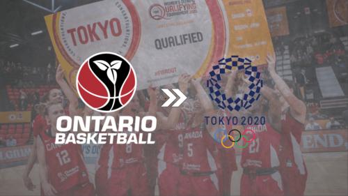 Canada - Tokyo 2020 Olympics