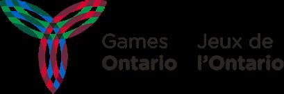 Ontario Summer Games logo